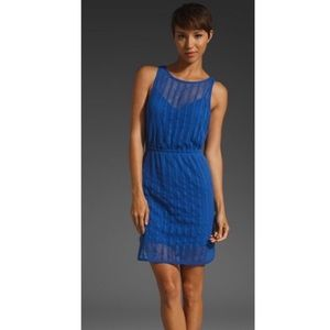 Plenty By Tracy Reese netted dress NWT